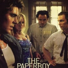 The Paperboy: il manifesto del film