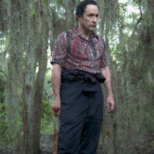 The Paperboy: John Cusack in un'inquietante scena del film