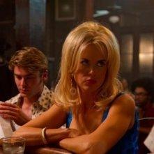 The Paperboy: Nicole Kidman in una scena del film insieme a Zac Efron