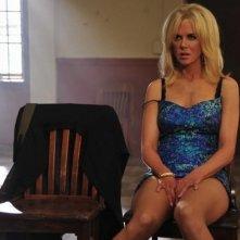The Paperboy: una sexy Nicole Kidman in una scena del film