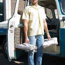 The Paperboy: Zac Efron in una scena del film