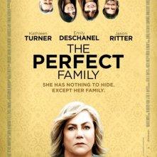 The Perfect Family: ecco la nuova locandina