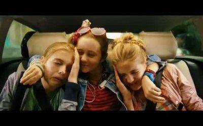 Trailer - Hanni & Nanni 2