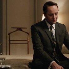Vincent Kartheiser nell'episodio Lady Lazarus della quinta stagione di Mad Men