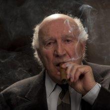 Vous n'avez encore rien vu: Michel Piccoli in una scena