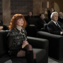 Vous n'avez encore rien vu: Sabine Azéma in una scena del film con Pierre Arditi
