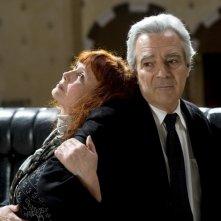 Vous n'avez encore rien vu: Sabine Azéma insieme a Pierre Arditi in una scena