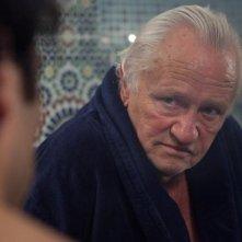 A perdre la raison: Niels Arestrup in una scena del film