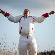 Ausgerechnet Sibirien: Joachim Król in una buffa scena