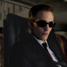 Cosmpolis: Robert Pattinson in un misterioso primo piano