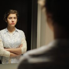 Despues de Lucía: la protagonista Tessa Norvind in un'immagine tratta dal film