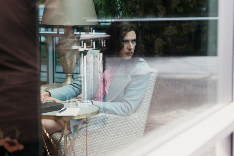Laurence Anyways Il Protagonista Melvil Poupaud In Un Immagine Del Film 240271