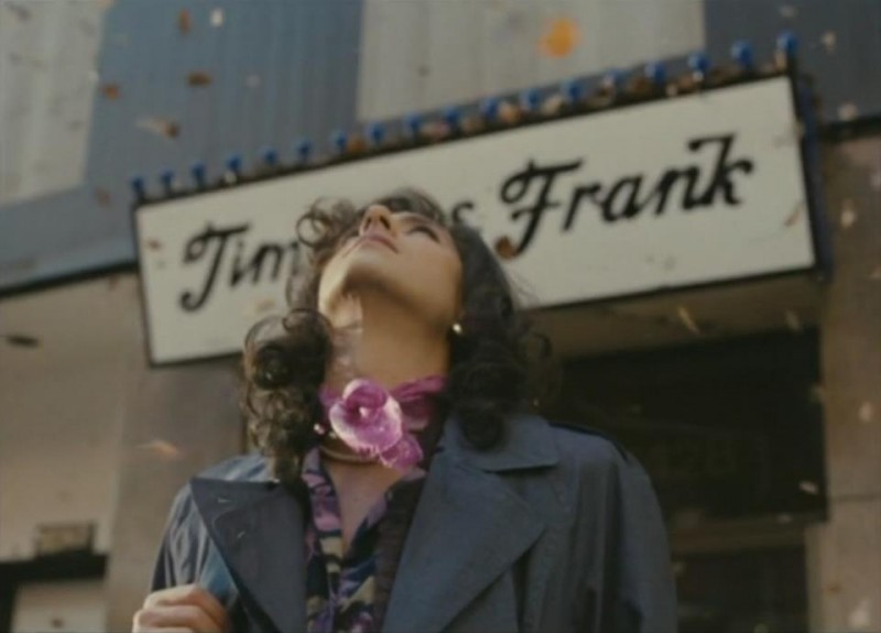 Laurence Anyways Melvil Poupaud In Un Immagine Tratta Dal Film 240275