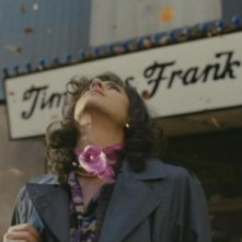 Laurence Anyways: Melvil Poupaud in un'immagine tratta dal film