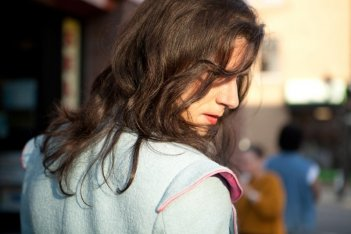 Laurence Anyways: Melvil Poupaud in un momento del film