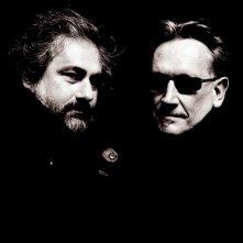 Le grand soir: i registi Benoît Delépine e Gustave Kervern in una foto promozionale