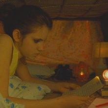 Moonrise Kingdom: Kara Hayward in un momento del film