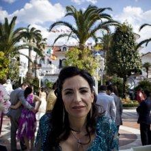 Reality: Loredana Simioli in una scena del film