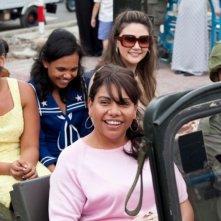 The Sapphires: le quattro cantanti protagoniste arrivano in Vietnam per uno spettacolo