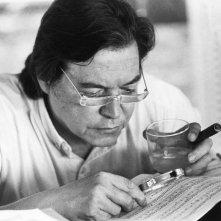 A Musica Segundo Tom Jobim: il musicista brasiliano Antônio Carlos Jobim, detto Tom, in un'immagine del documentario sulla sua vita