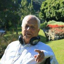 A Musica Segundo Tom Jobim: il regista brasiliano Nelson Pereira dos Santos sul set