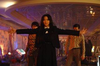 Ai to makoto: la protagonista Emi Takei in una scena del film