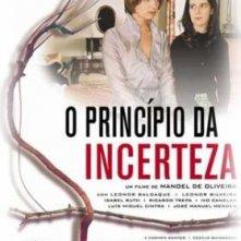 Il principio dell'incertezza: la locandina del film