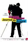 Journal de France: il poster del film