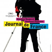 Journal de France: il poster del film