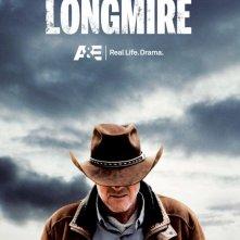 La locandina di Longmire