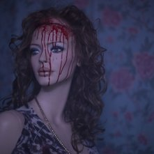 Maniac: un'inquietante immagine tratta dal film diretto da Franck Khalfoun