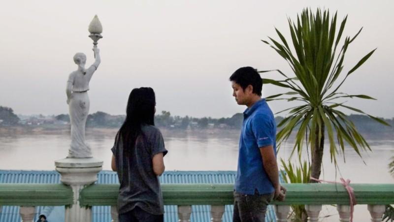Mekong Hotel Sakda Kaewbuadee E Maiyatan Techaparn In Una Scena Del Film 240436