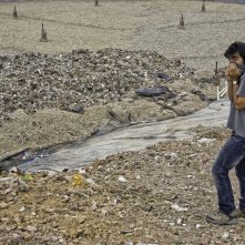 Polluting Paradise: il regista Fatih Akin nella discarica di Camburnu
