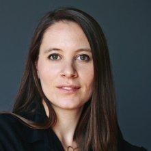 The Central Park Five: Sara Burns, l'autrice del libro ononimo sull'errore giudiziario del 1989, in una foto promozionale