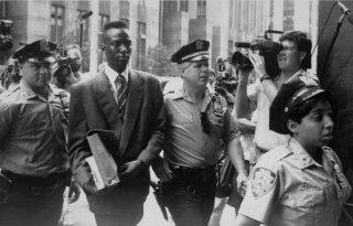 The Central Park Five: una scena del documentario sull'errore giudiziario che sconvolse New York nel 1989