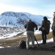Trashed: Jeremy Irons sul set del documentario sull'inquinamento girato in tutto il mondo, dall'Indonesia all'Islanda