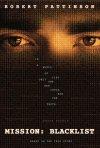 Mission: Blacklist: la locandina del film