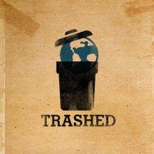 Trashed: la locandina del film