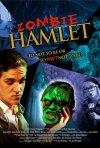 Zombie Hamlet: la locandina del film