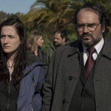 3: Anaclara Ferreyra Palfy e Humberto de Vargas in una scena del film