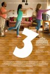 3: il poster del film