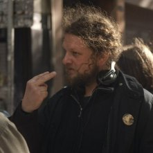 3: il regista Pablo Stoll Ward sul set