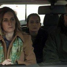 3: Sara Bessio, Anaclara Ferreyra Palfy e Humberto de Vargas in una scena del film