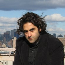 A Respectable Family: il regista del film Massoud Bakhshi in una foto promozionale