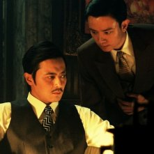 Dangerous Liasons: Dong-kun Jang in una scena del film