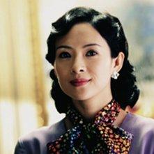 Dangerous Liasons: Ziyi Zhang in una scena del film