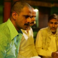 Gangs of Wasseypur:Manoj Bajpayee in un'immagine del film