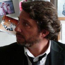 Granny's Funeral: il regista del film Bruno Podalydès sul set del film