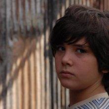Infanzia clandestina: Teo Gutiérrez Moreno in una scena