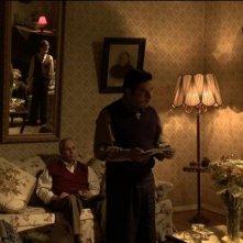 La noche de enfrente: un'immagine del film di Raoul Ruiz